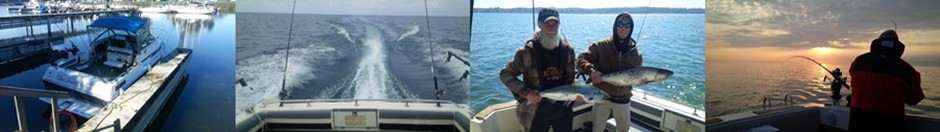 Maitland Valley Fishing Charters